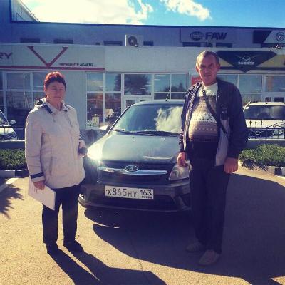 Купить авто в краснодаре в автосалоне в кредит
